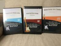 Guitar Tuition DVDs