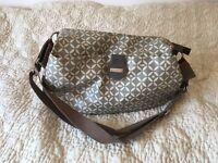 Designer Baby Changing Bag - Storksak
