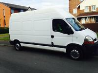 Man and Van **Professional & Reliable**Same Day delivery Service** AVAILABLE 24/7 07391039602