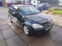 Vauxhall Corsa 1.2 SXI 02 Spares and Repairs