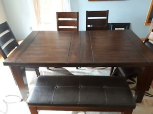 Gorgeous Dining Table