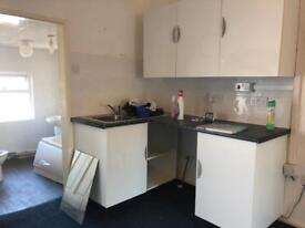 Large 1 Bedroom Flat for Rent. Newly refurbished TONGE MOOR ROAD