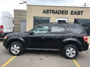 2011 Ford Escape XLT AWD Trade-in Certified and E-tested