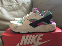 Womens size 5 nike air huaraches trainers sneakers