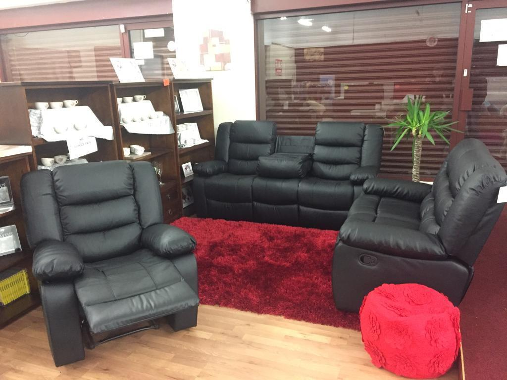 LAZY BOY RECLINERS WITH CUPHOLDERS