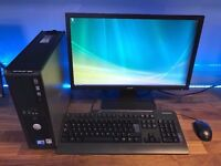 Fully Refurbished Dell Optiplex 380 - Only £199