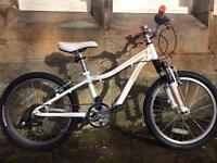 Specialized Hotrock bike 20 inch wheels