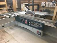 Paoloni panel saw
