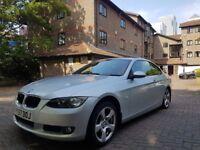 BMW 3 SERIES 320i SE E92 Coupe 2.0 Petrol Manual 6 Speed 2007