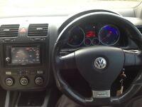 VW GOLF GTI HIGH SPEC 2005 LOW MILAGE