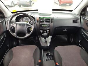 2007 Hyundai Tucson GL V6 | CLOTH | SAFETY CERTIFIED | ALLOYS | Stratford Kitchener Area image 7