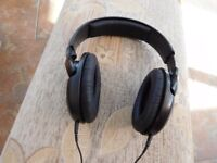 Stereo Headphones by Sennheiser