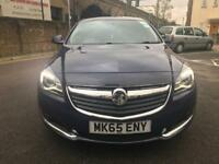 ***£125 - UBER READY - 2015+ - VAUXHALL INSIGNIA FACELIFT ECO FLEX - PCO HIRE RENT***