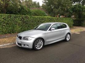 BMW 116i M Sport 2008