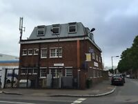 South East London just off Old Kent Road Yard and Office £5000 a Month Call for more details