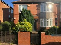2 bedroom flat in Ovington Grove, Newcastle Upon Tyne, NE5 (2 bed) (#1236578)