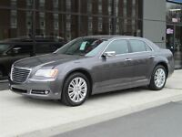 2014 Chrysler 300C -