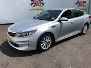 2011 Kia Optima Automatic, Back Up Camera, Heated Seats,