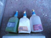 Hand wash kit for van ,mobile workshop , etc
