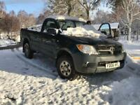 06' Toyota Hilux Single Cab Sale or Swap