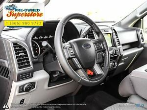 2016 Ford F-150 XTR 4x4 with NAV!!! Windsor Region Ontario image 13