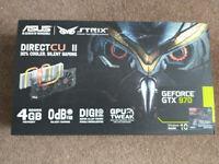 ASUS Geforce GTX 970