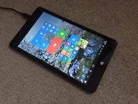 Linx8 Windows 10 tablet