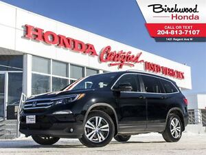 2016 Honda Pilot EX-L w/Navi ** SPRING CLEARANCE PRICING ON ALL