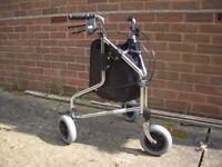 Mobility Walker, Tri-Walker