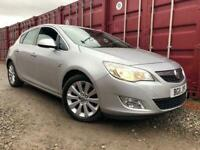 Vauxhall Astra 2011 1.3 Diesel Long Mot Drives Great £20 Road Tax Cheap To Run And Insure !