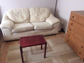 Furnished - All Bills Included Large Studio/1 Bed Flat in Ham (Kingston/Richmond) TW10 £1200p/m