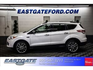 2014 Ford Escape SE only 21, 000 km's