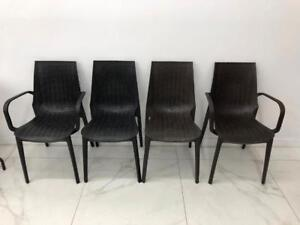 Terrace Chairs For Restaurant/Bar/Bistro/Pub  LIQUIDATION