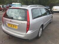 Citroen c5 diesel estate automatic