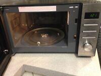 New delonghi 800w microwave