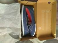 Keds womens trainers size7