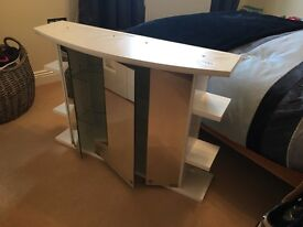 Good quality used bathroom cabinet - large. In full working order.