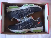 NIKE AIR MAX 95 ULTRA JCRD SIZE 9