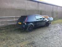 Ford Fiesta Mk6 1.4tdci Breaking and spares
