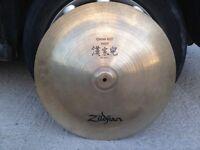 Zildjian A 20' China Boy High cymbal