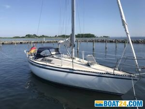 Sailboat wanted 27'+