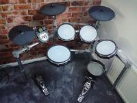 Fame DD-6500 Full Mesh Electronic Drum Kit