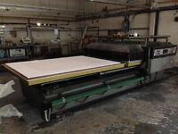 Large Format Heat Press - Monti Antonio