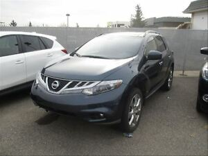 2013 Nissan Murano Platinum | NAV | Leather | Loaded |