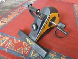 Golds Gym Mini Pedal Exerciser