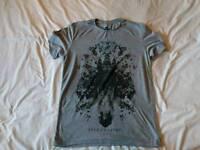 The Cuckoos Nest Designer T Shirt