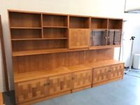 Wall units in Christchurch, Dorset | Other Dining & Living Room ...