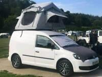 **2013 Volkswagen Caddy Trendline Bluemotion**