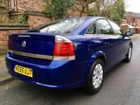 2005 Vauxhall Vectra 2.2 Design Automatic 12 Months Mot Full Service History
