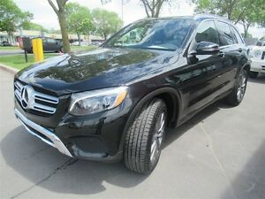 2016 Mercedes-Benz GLC-Class 300*NAV*ROOF*CAMERA*